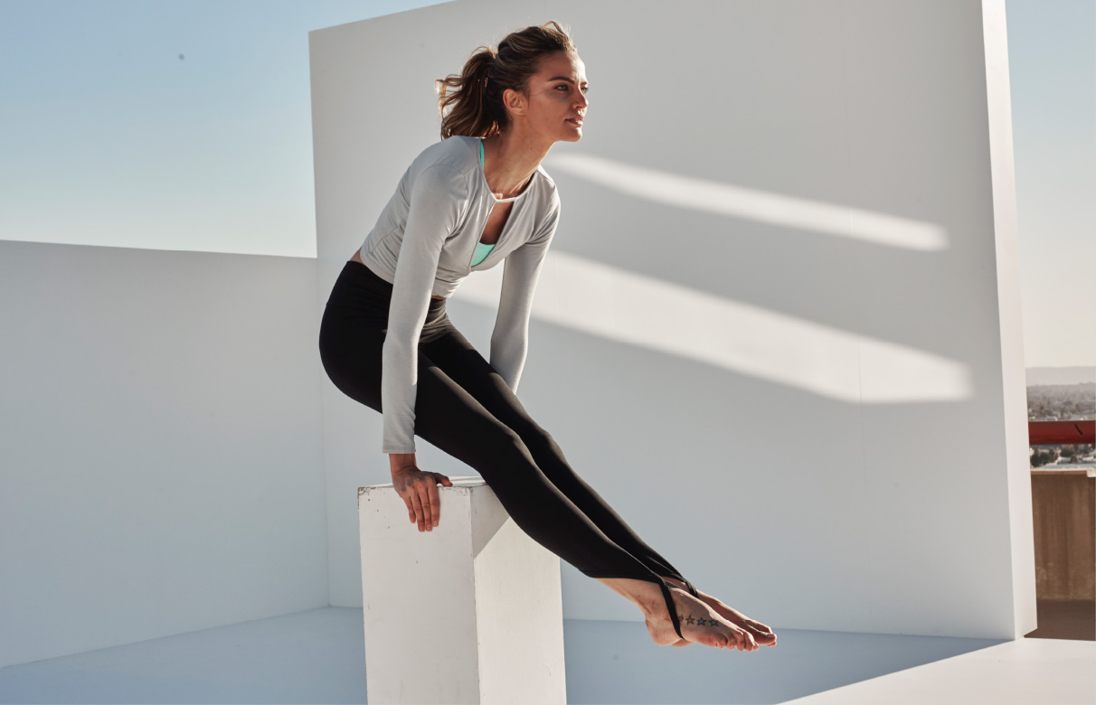 March Fabletics collection video