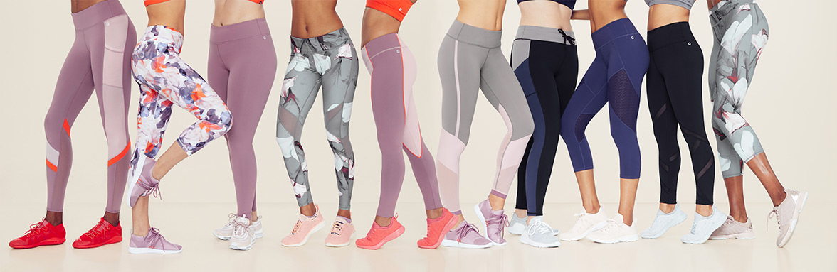 World Best Leggings!2 Leggings for $24 ($99 Value)
