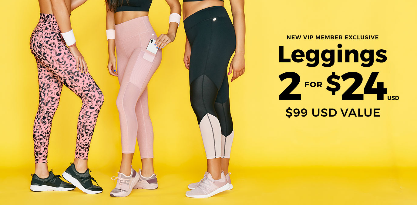 9eecfbf0e684a Activewear, Yoga & Workout Clothes | Fabletics by Kate Hudson