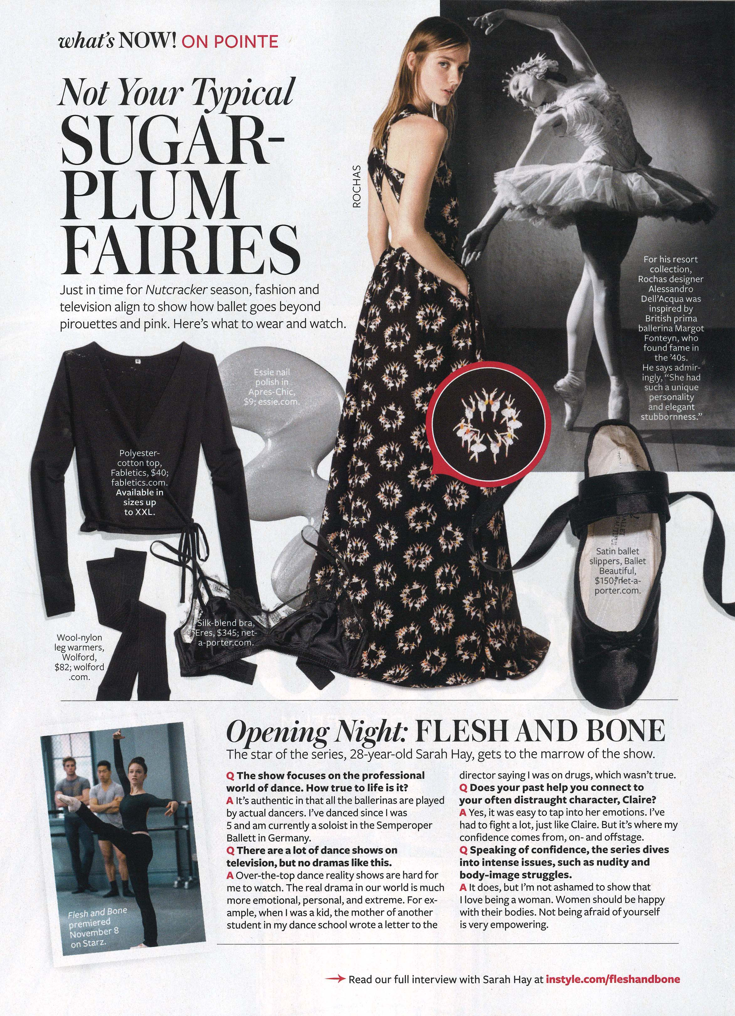 instyle image