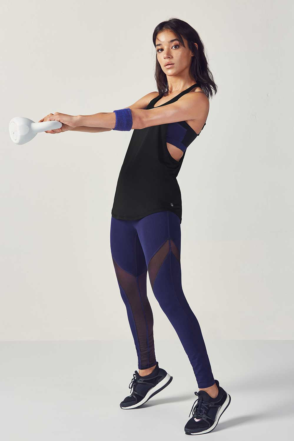 Activewear Yoga u0026 Workout Clothes | Fabletics by Kate Hudson
