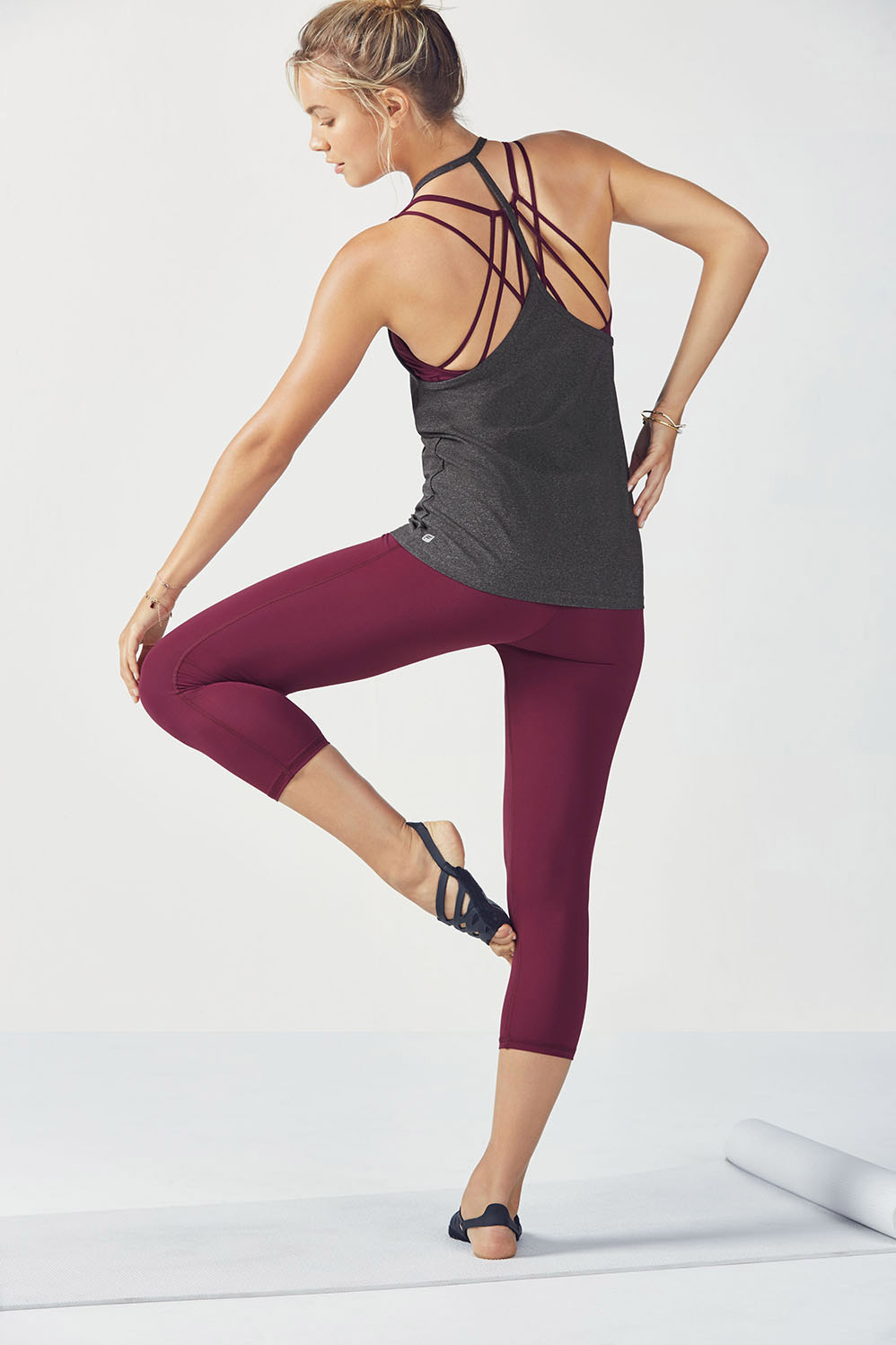 Gym Clothes Fitness Clothing Activewear Fabletics