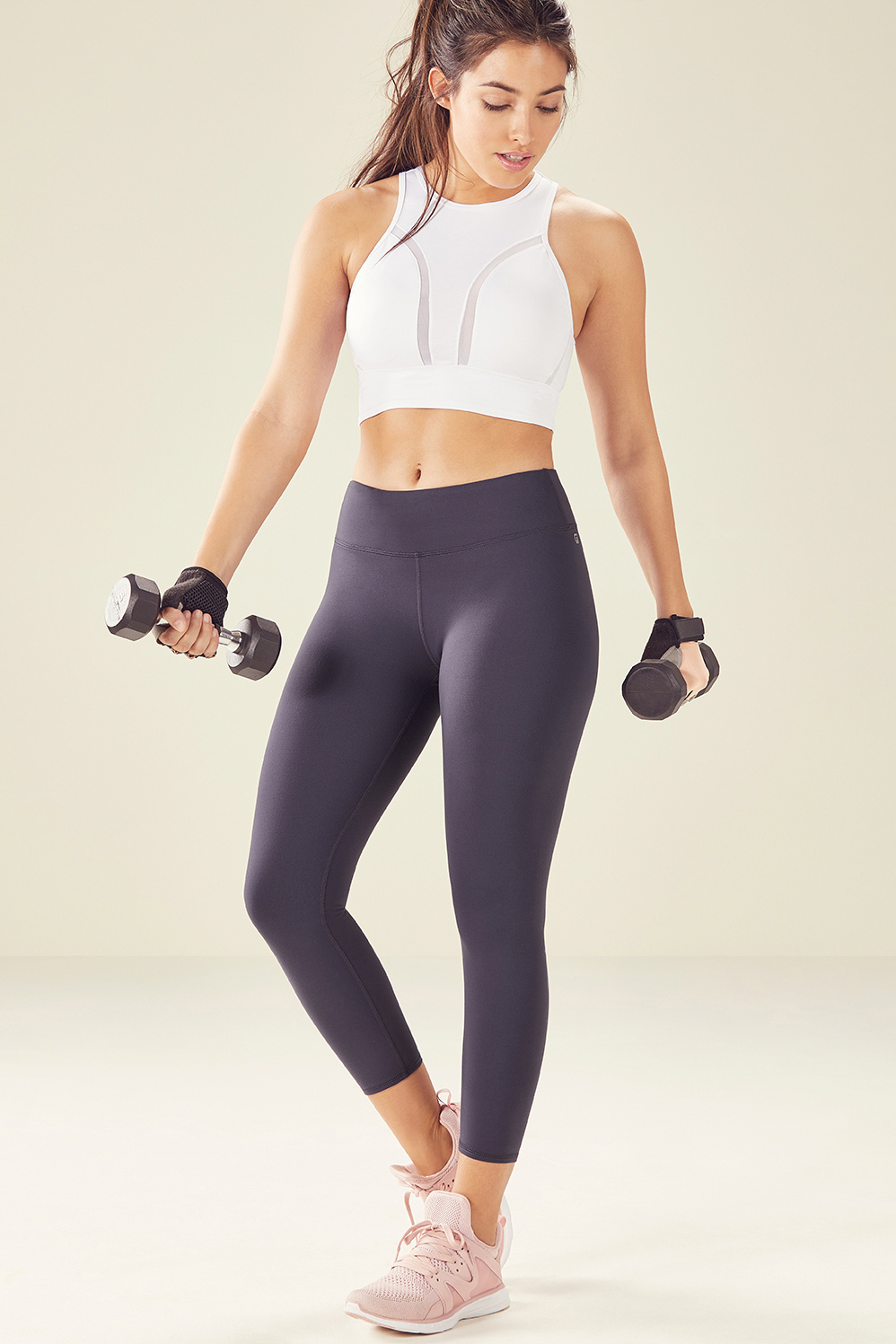Gym Clothes Fitness Clothing Activewear Fabletics # Muebles Moedano