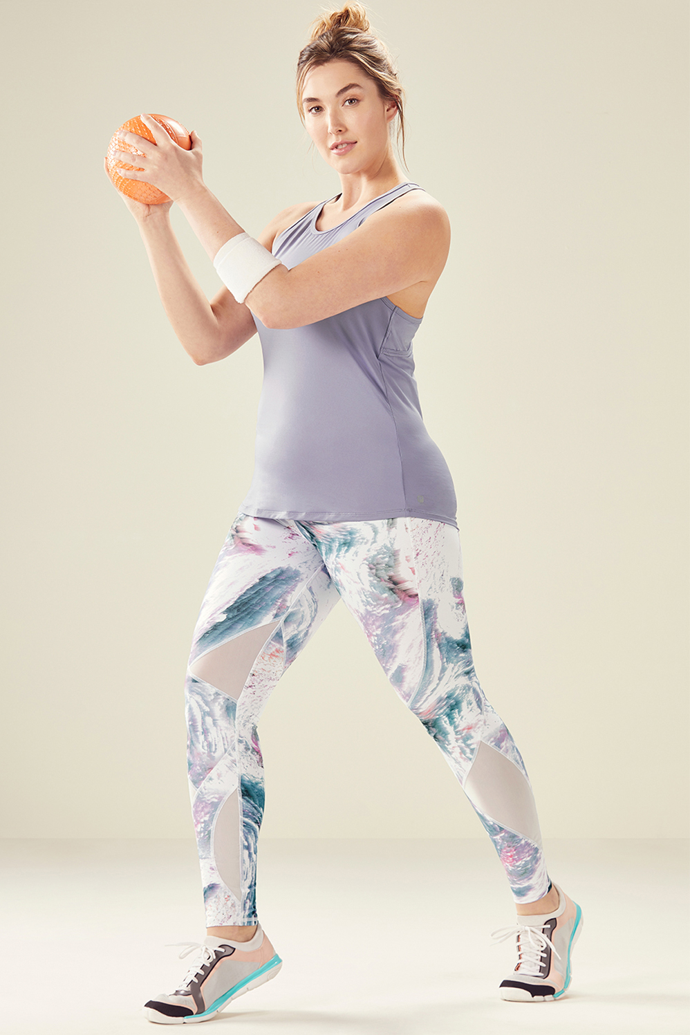 Activewear Fitness Workout Clothes Fabletics By Kate Hudson # Muebles Gaza Ocotlan