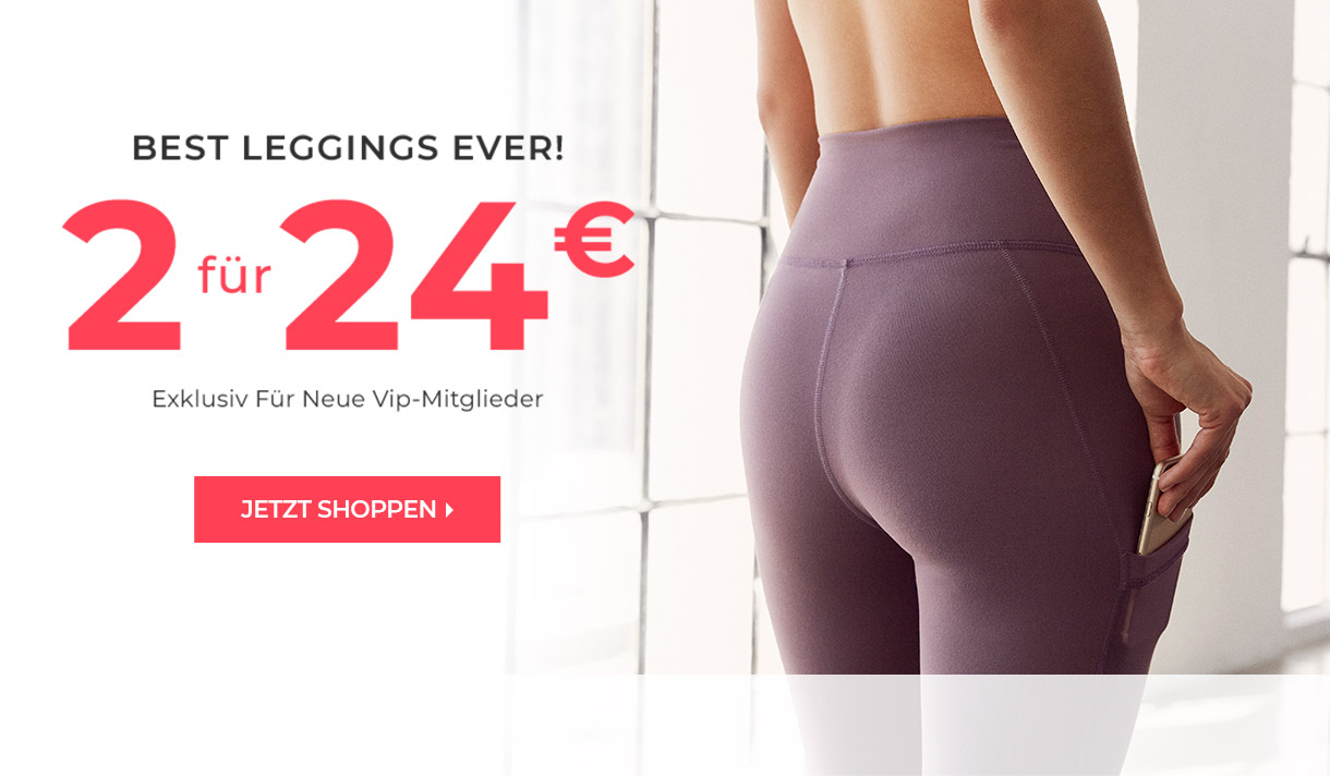 World´s. Best. Leggings. 2 for 24€