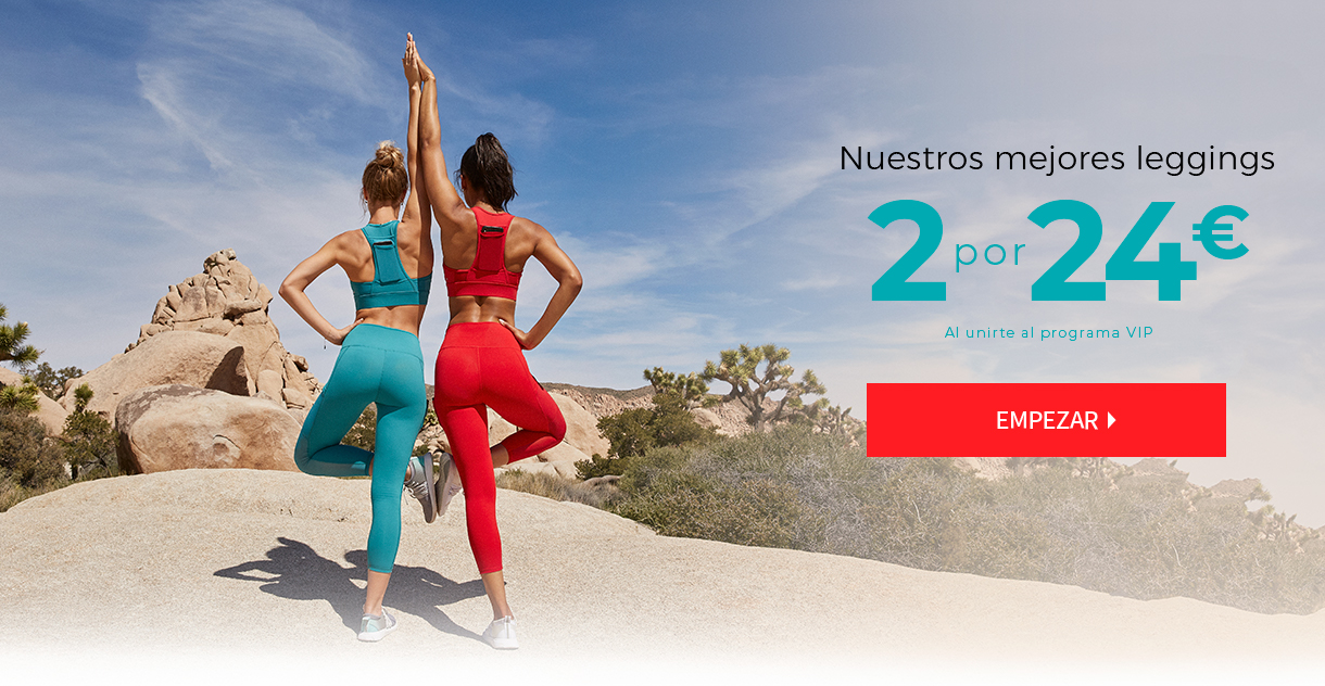 a27572ba714 Ropa Deportiva Mujer | Ropa Deportiva Online | Fabletics