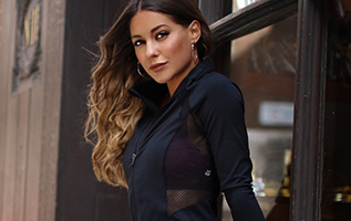 The Louise Thompson Edit
