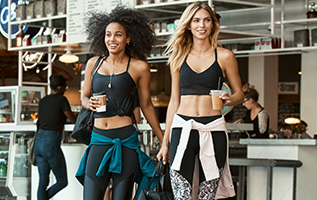 Collection #MyFabletics