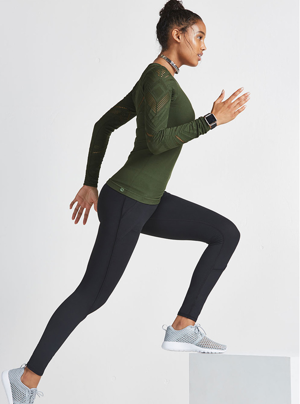Vetements De Running Running Fabletics