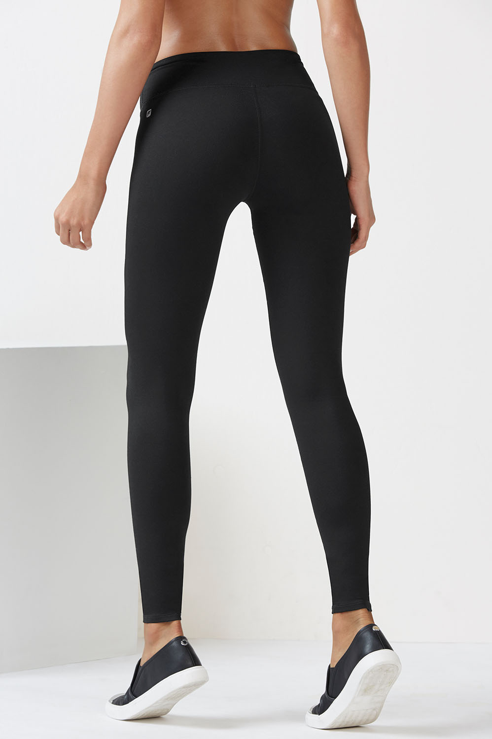 Salar Legging in black