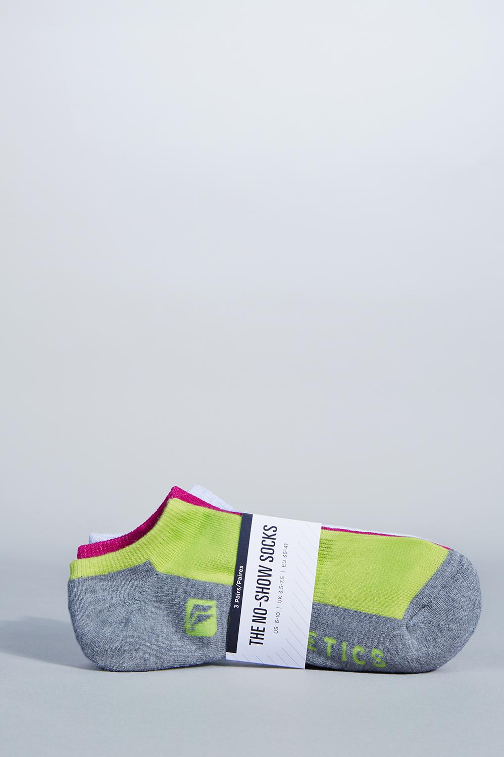 74c7960e455 Pack de 3 paires de chaussettes - Multicolore