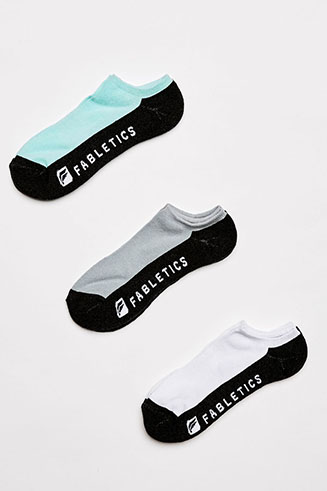 The 3-Pack Socks