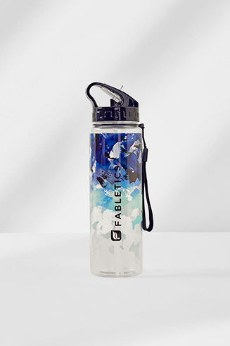 The Tritan Water Bottle
