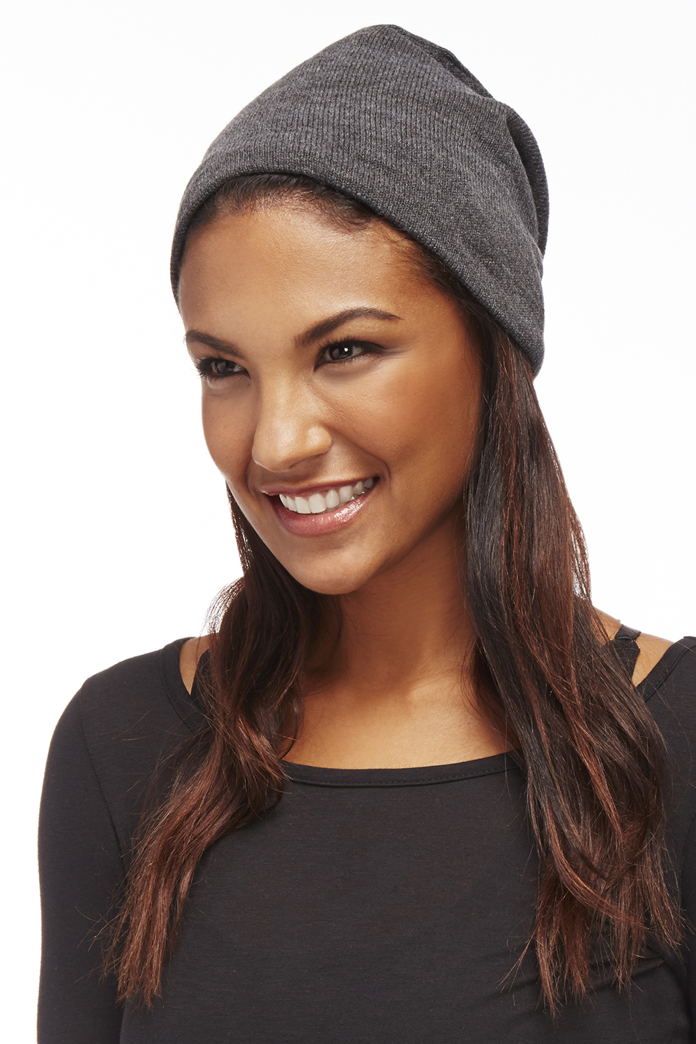 The Slouchy Beanie - Fabletics 9f01867bfbd