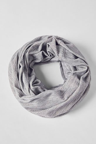 The Eclipse Infinity Scarf