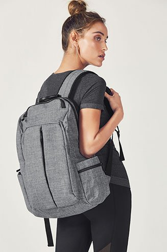 The Circuit Backpack