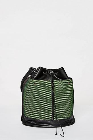 The Scout Bucket Bag