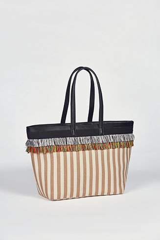 The Riviera Tote