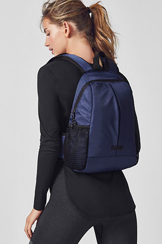 The Radius Backpack