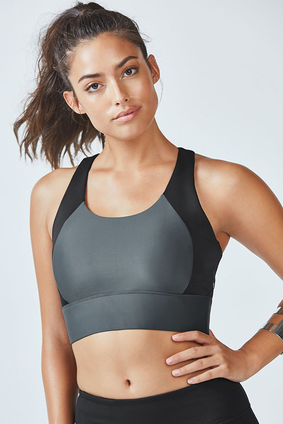 Karina High Support Sports Bra - Fabletics 03015fca0