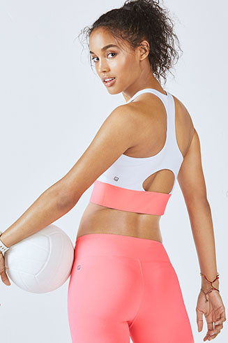 Karina High Support Sports Bra