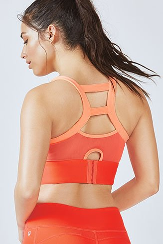 Robyn High Support Sports Bra