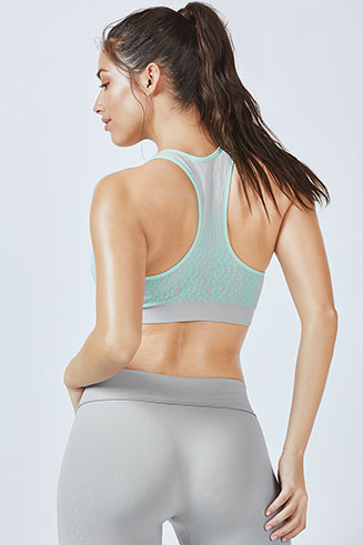 Renee Seamless Bra