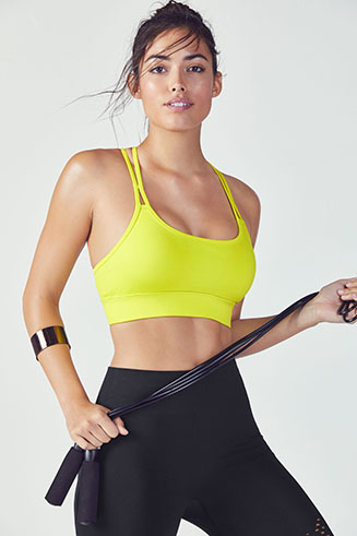 Macey Sports Bra