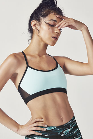 Maeve Reversible Sports Bra