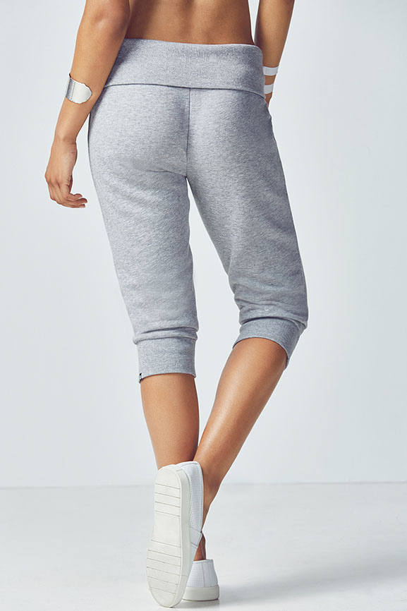 Lima Flex Capri Back
