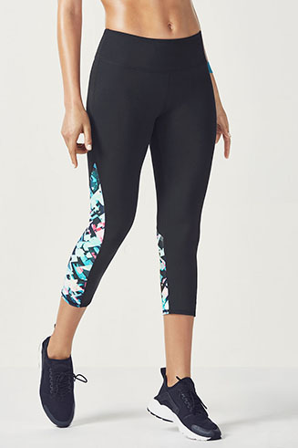 Legging 3/4 Polly