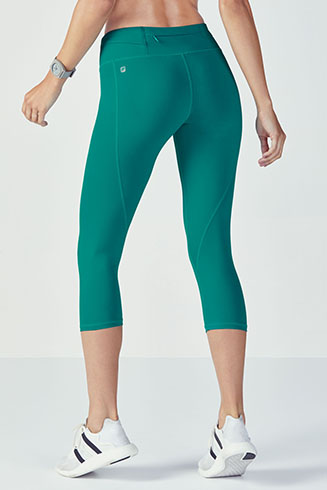 Legging court Gia PowerLite