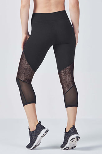 Legging 3/4 Brogan