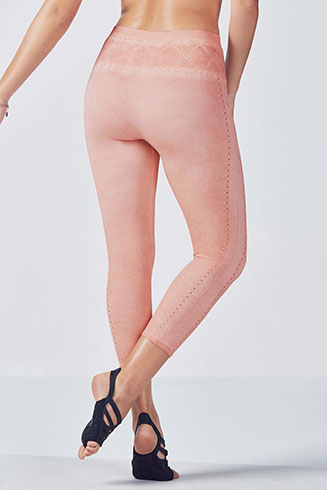 Adela High-Waisted Lounge Leggings