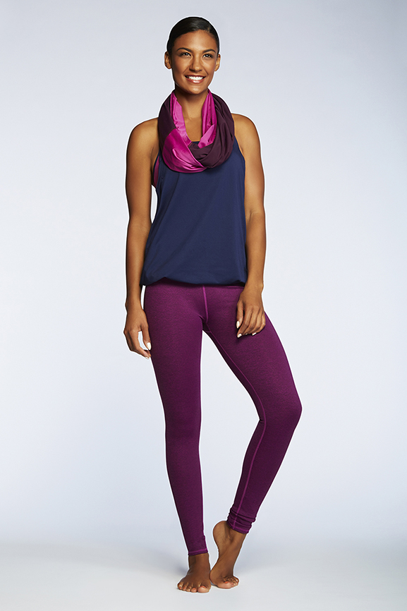 Hill Outfit Get Great Athletic Wear At Fabletics