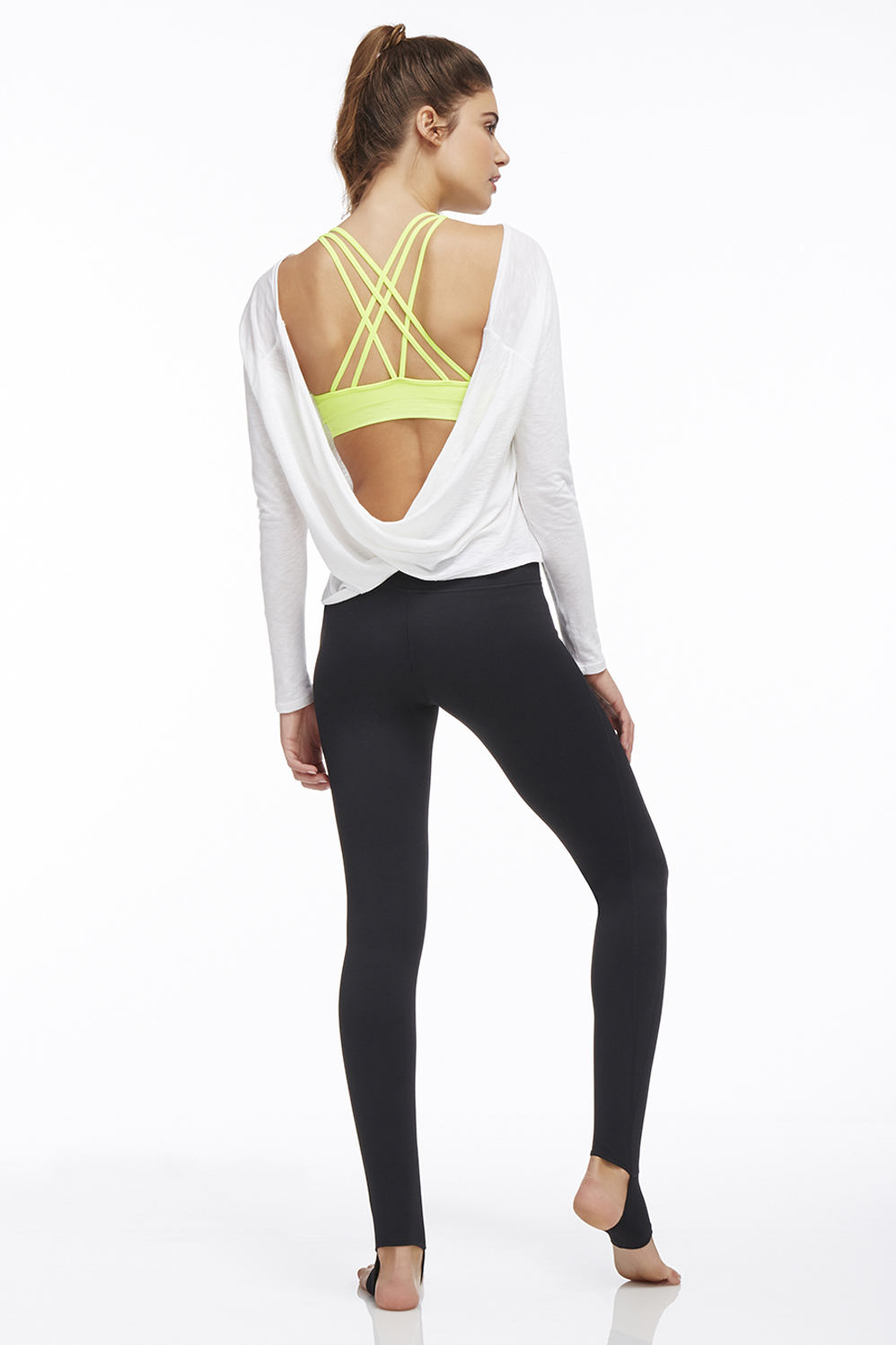 Top Outfit - Get great athletic wear at Fabletics