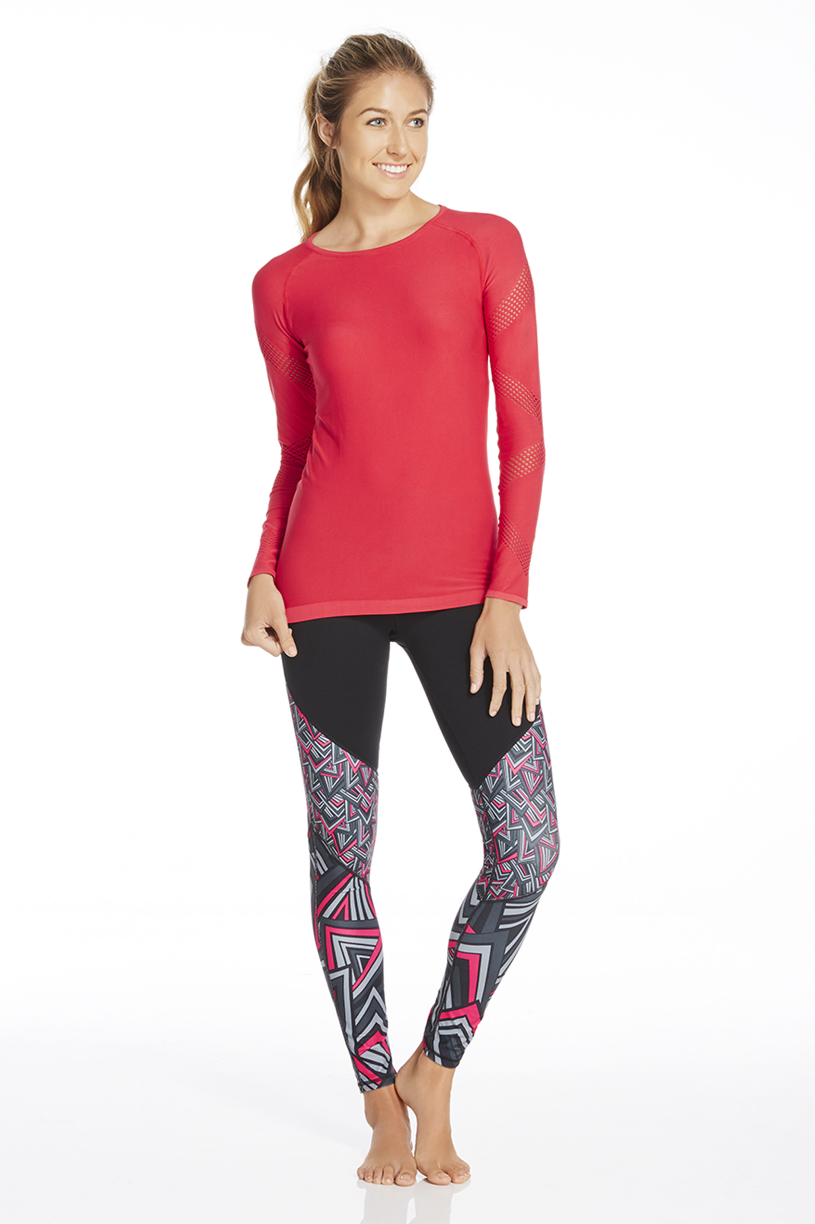 Bongo Outfit - Get great athletic wear at Fabletics