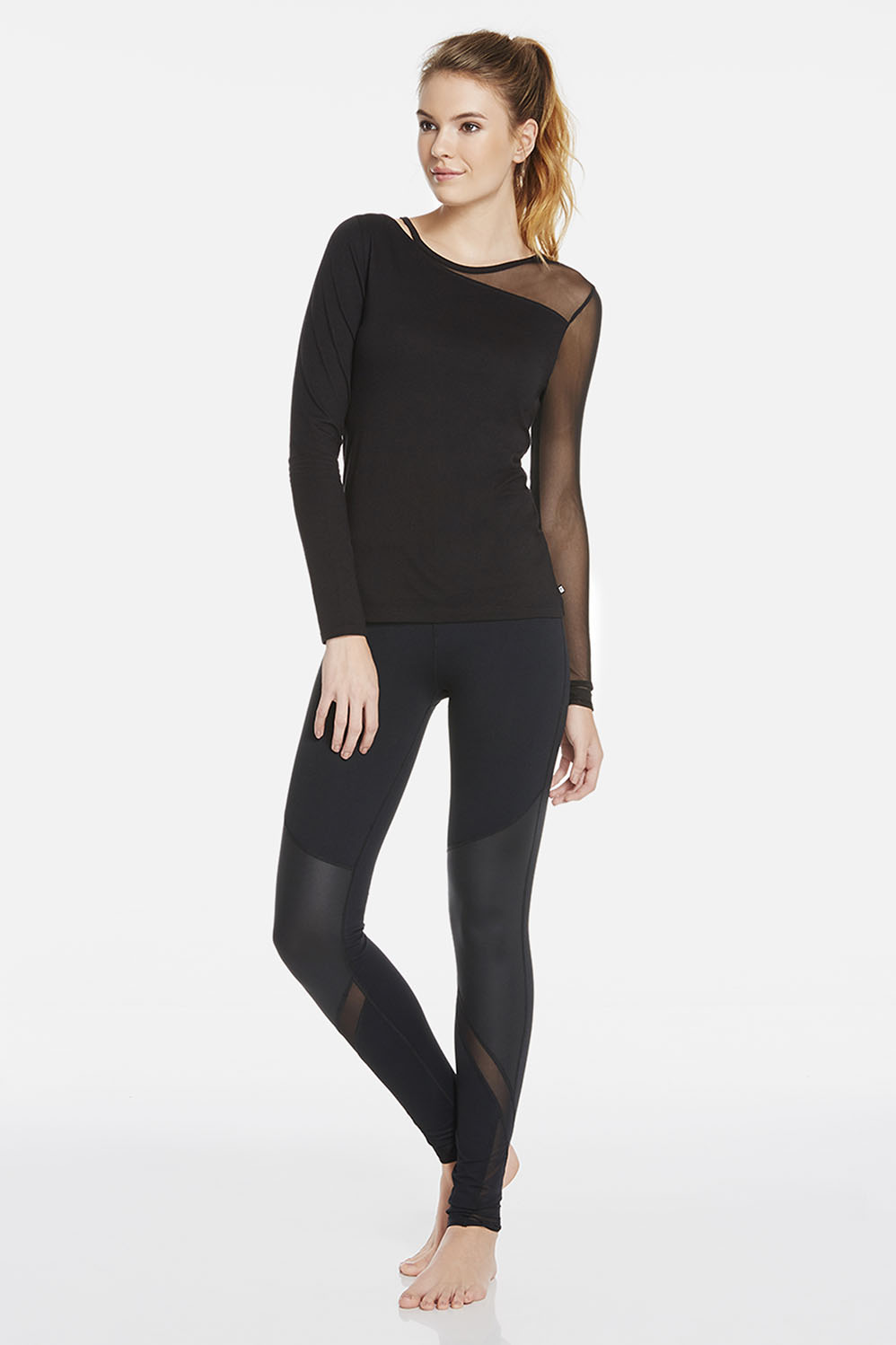 Bergamot Outfit - Get Great Athletic Wear At Fabletics
