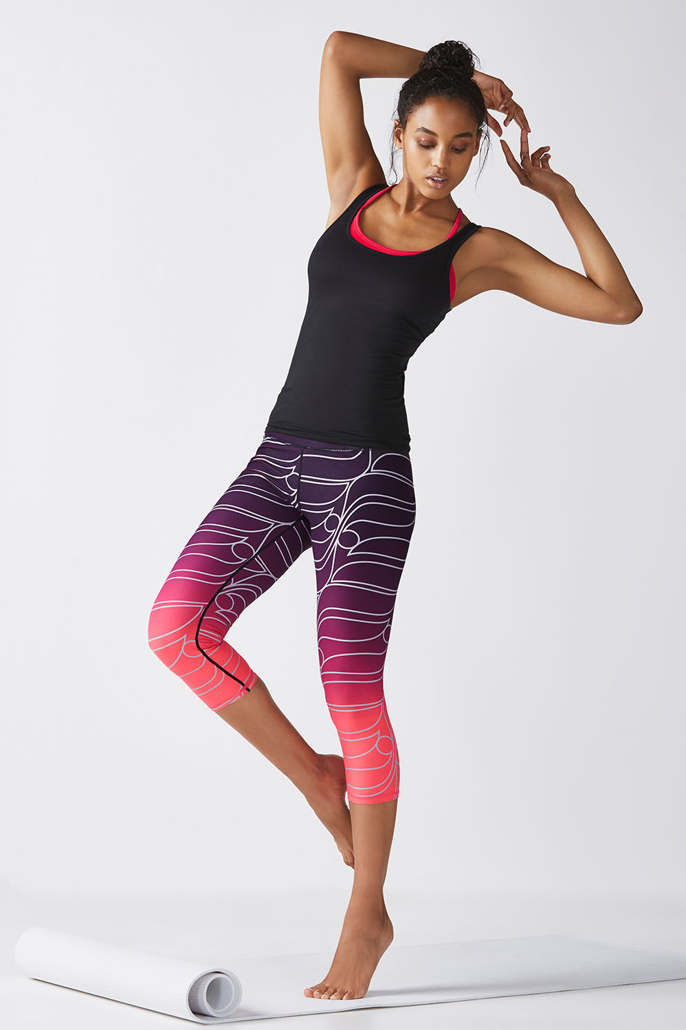 Rhea Outfit - Get great athletic wear at Fabletics