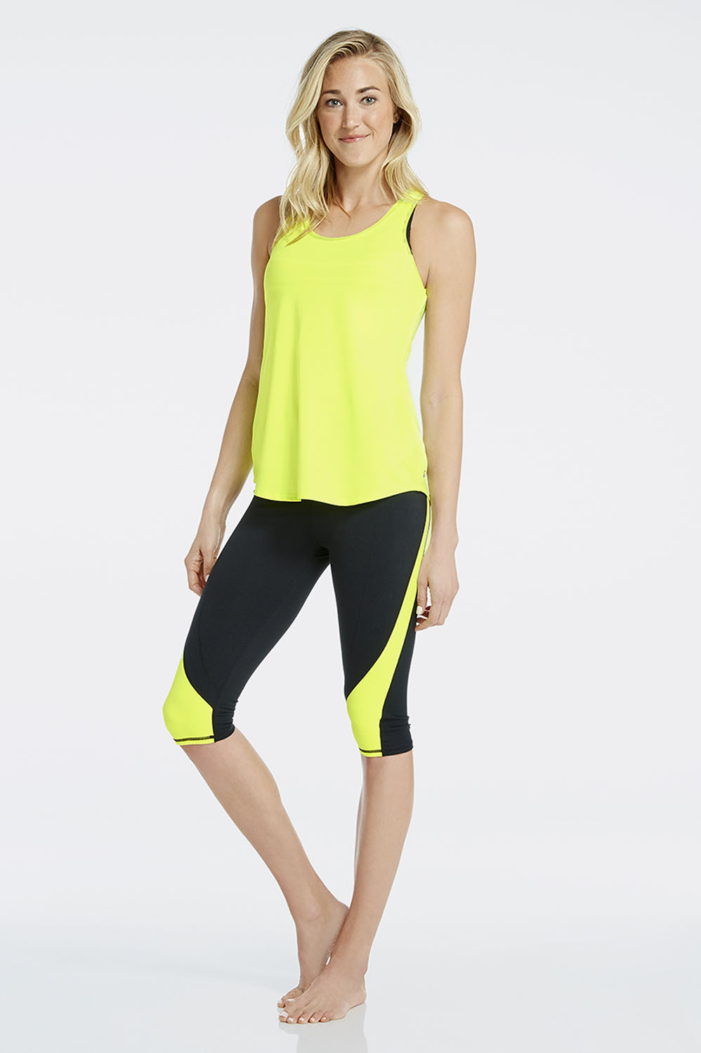 Daffodil Outfit - Get great athletic wear at Fabletics