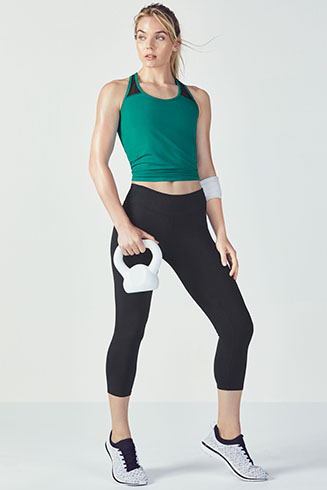 Workout Running Amp Yoga Outfits For Women Fabletics