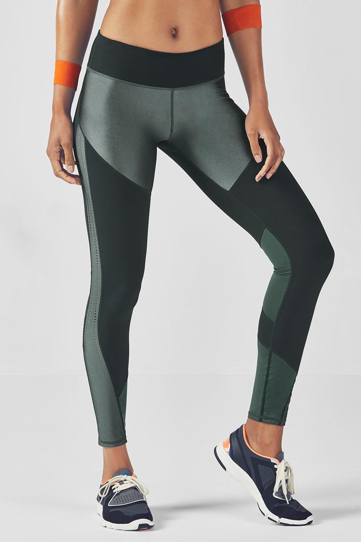 Alyssa tenue tenues de sport fabletics for 998 haute compression
