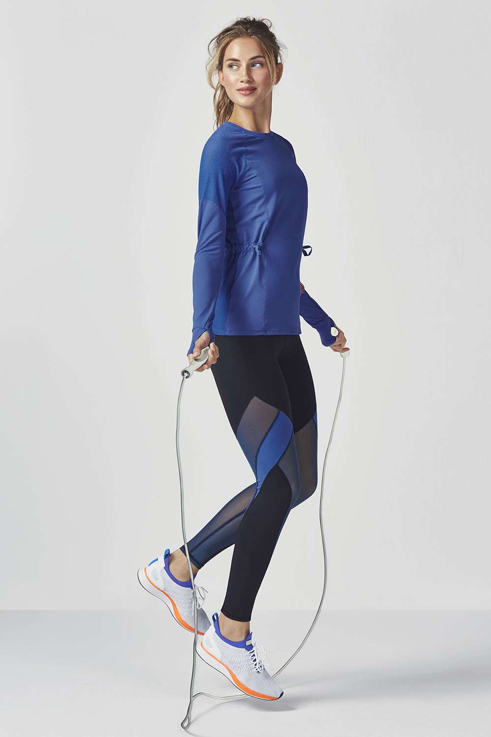 aimee outfit  great athletic wear  fabletics