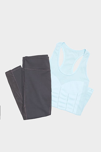 2-Pc Gift Set: Avid Runner