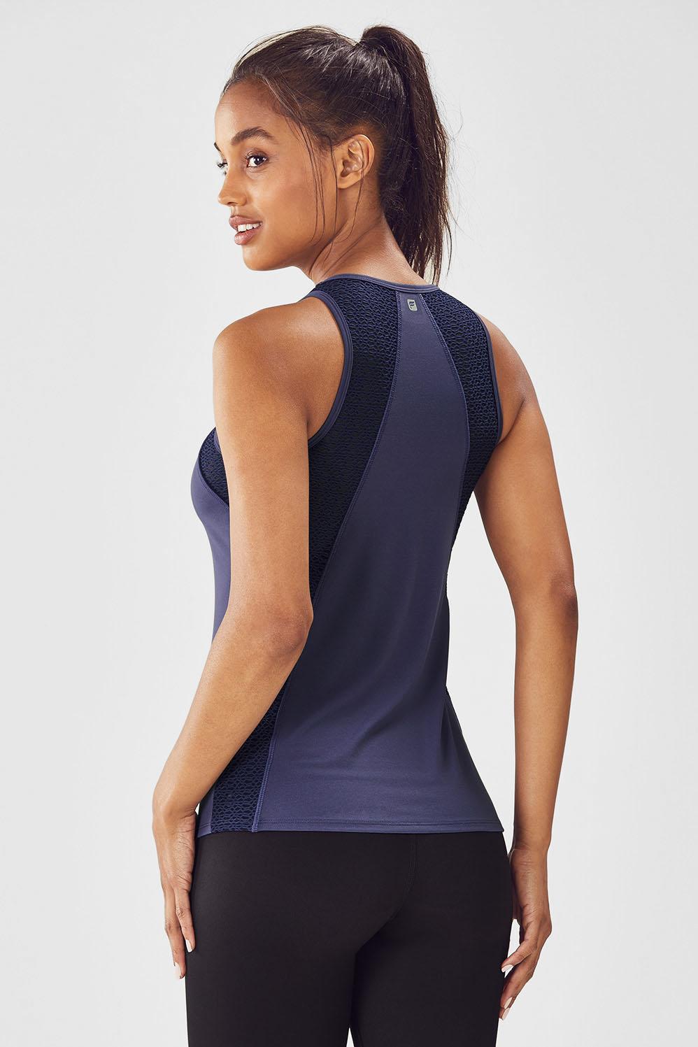 Nisha tenue tenues de sport fabletics for 998 haute compression