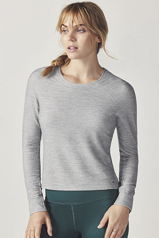 Lindsey L/S Top