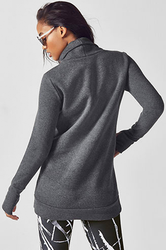 Zaylee Pullover