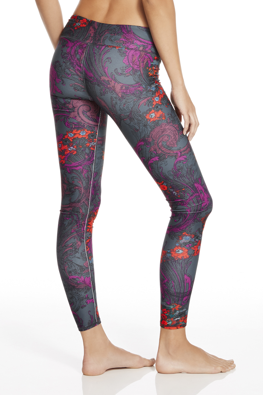 949e757aa50 Salar Printed PowerHold® Legging - romantic print