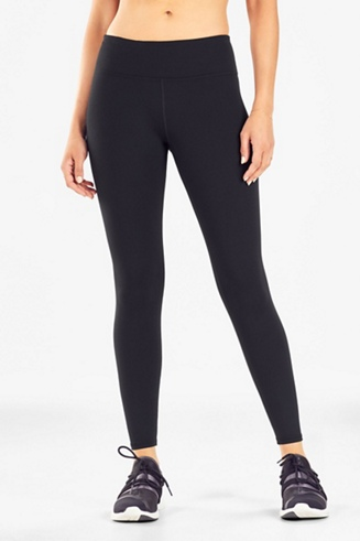 Salar Solid PowerHold Legging