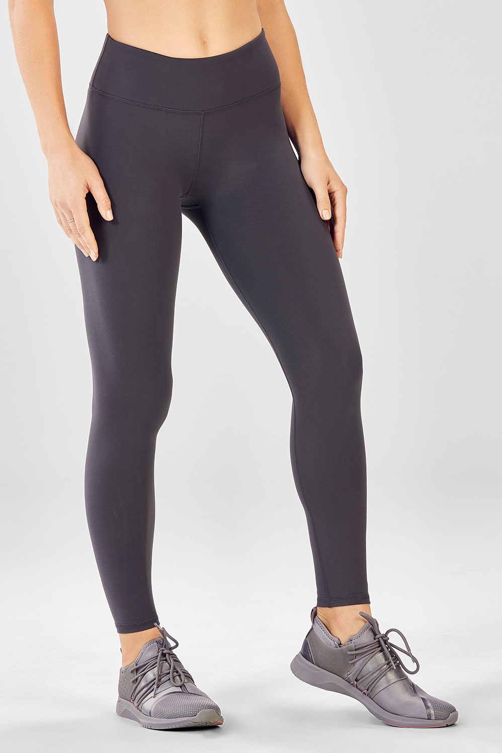 f85a3e3bf441bf Salar Solid PowerHold® Legging - Fabletics